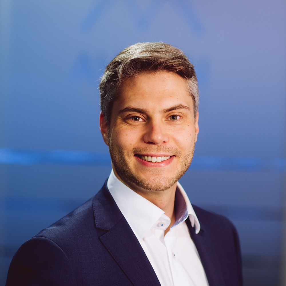 Mikko Leinonen, rahankäsittelypalvelut, AVARN Security