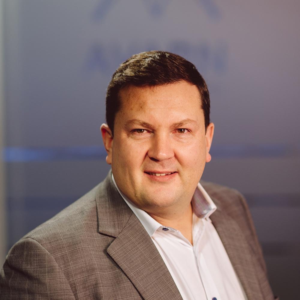 Pauli Hirvonen, teknologia- ja tietohallintjohtaja, AVARN Security