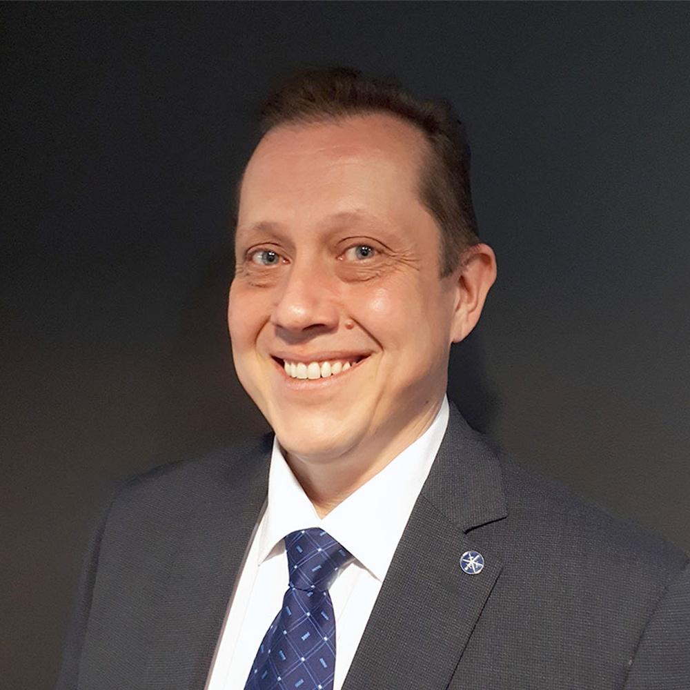 Juha Mustonen, henkilöstö ja hallinto, AVARN Security