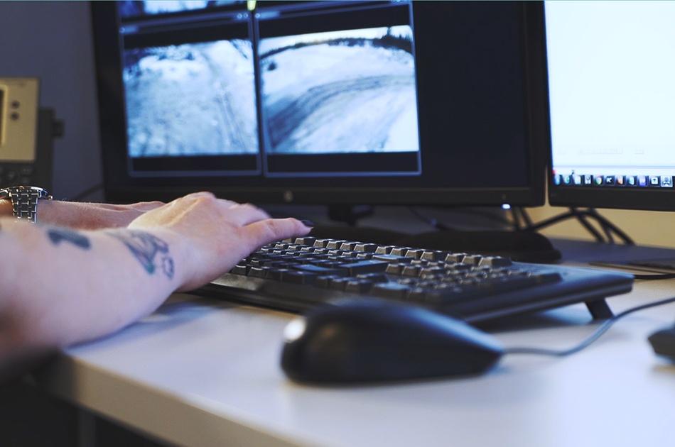 Murtohälytysjärjestelmä on tehokas tapa vähentää kiinteistöön kohdistuvaa rikollista toimintaa.