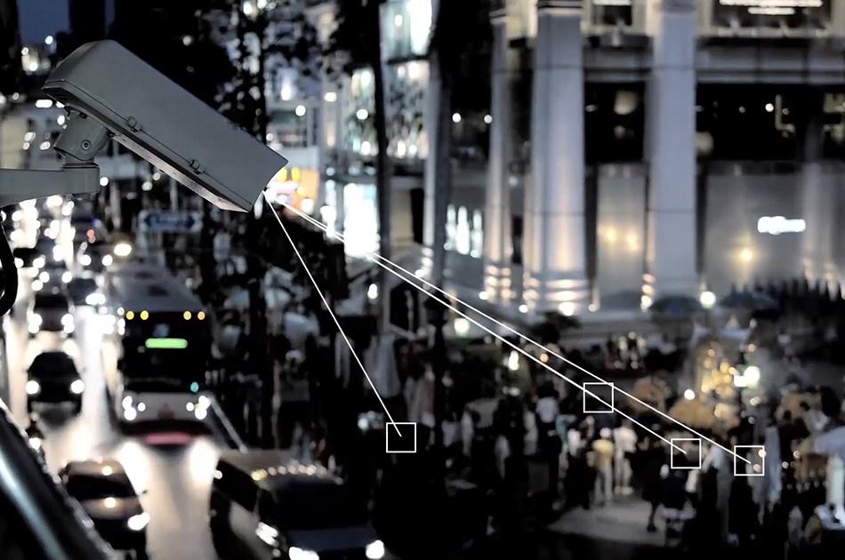 Kameravalvonta auttaa ennaltaehkäisemään rikoksia ja ilkivaltaa
