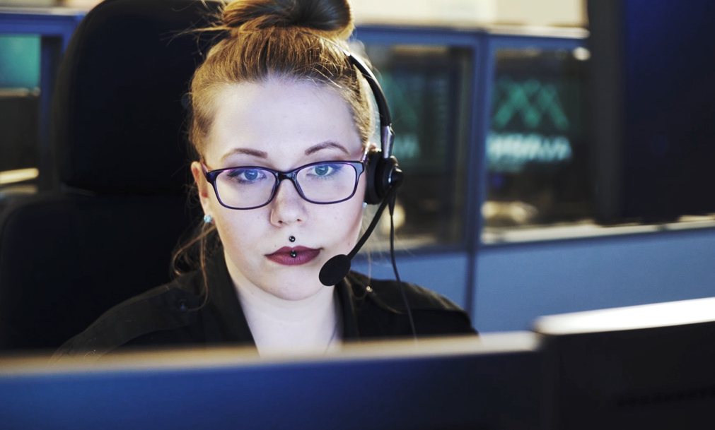 AVARN Security contact center