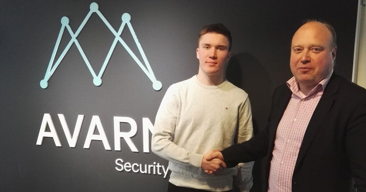 ABARN_Security_Juha_Murtopuro_Simo_Laaksonen
