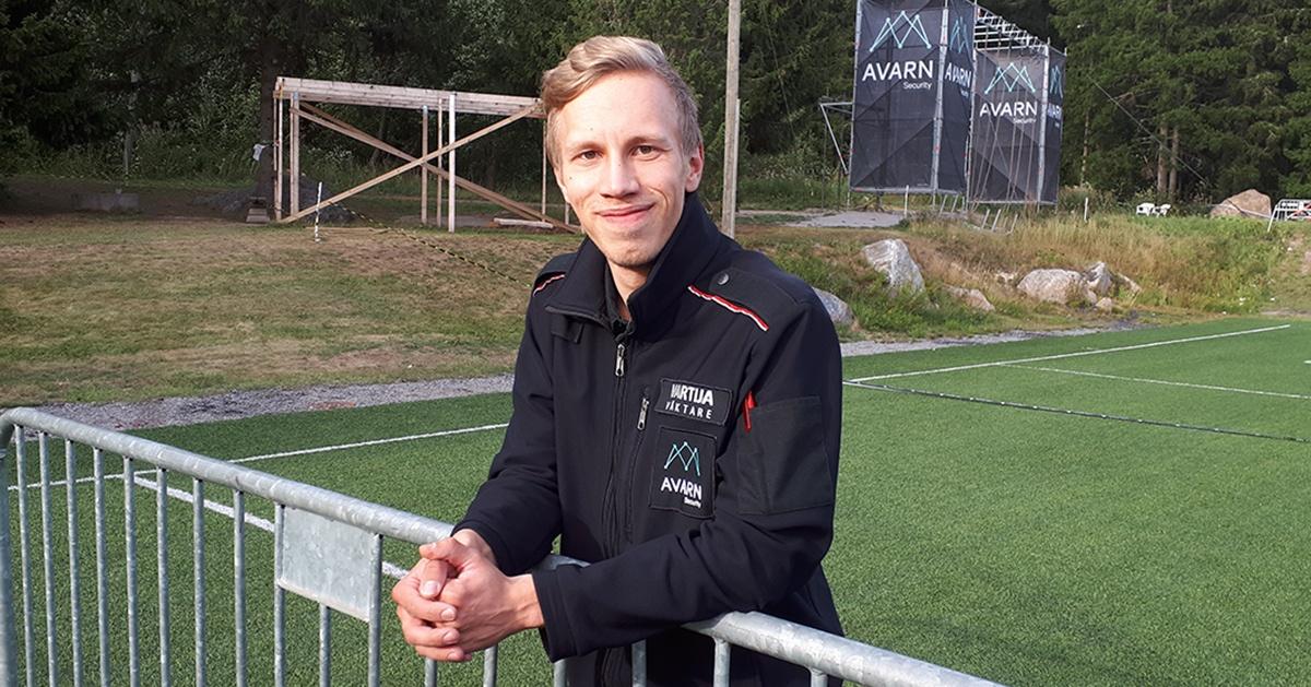 Joni Virkola
