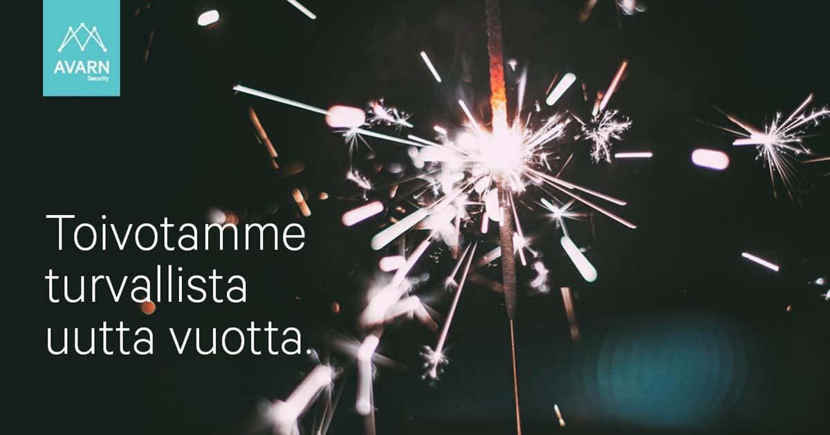Turvallista uutta vuotta_blogi
