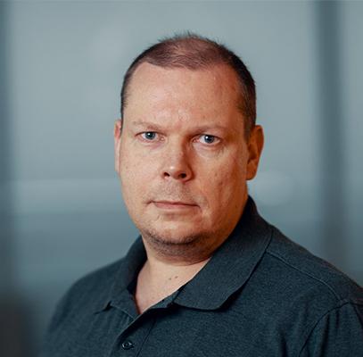 Petteri Korsow